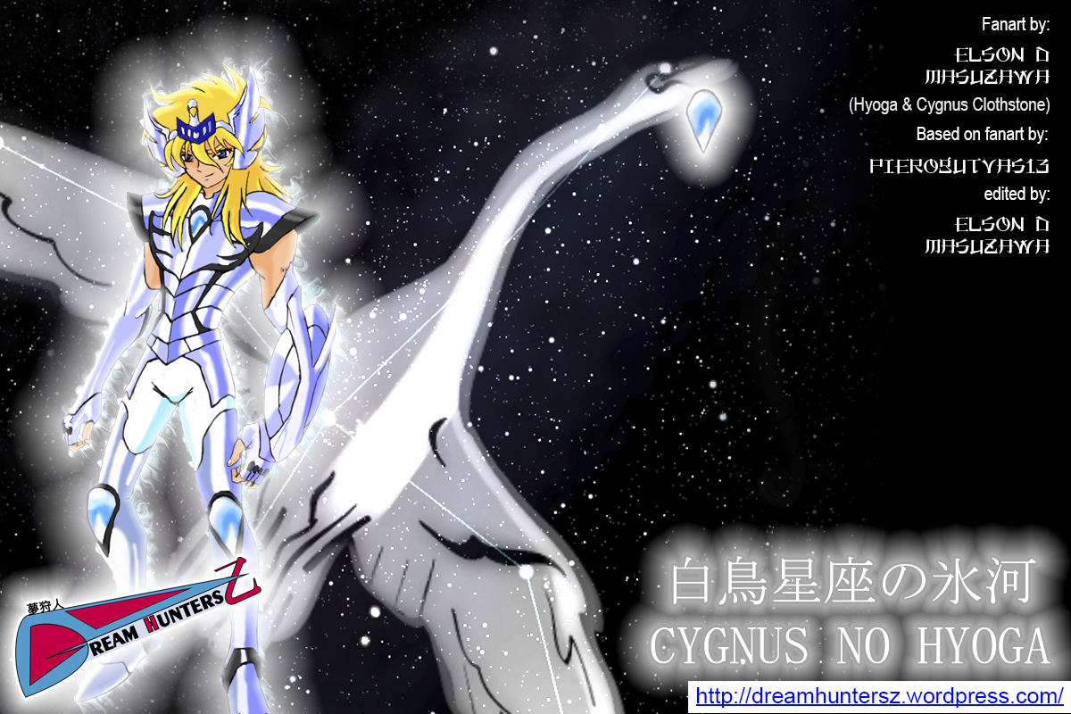 Cygnus no Hyoga - Bronze Clothstone